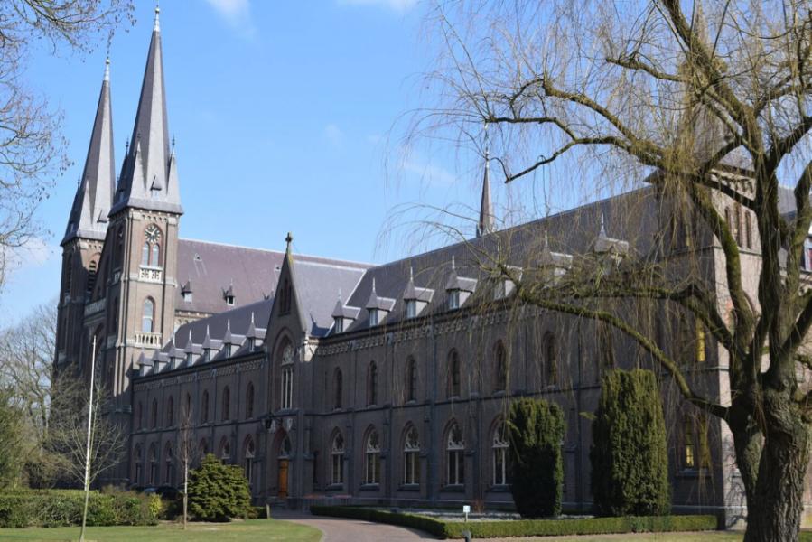 L'abbaye de Koningshoeven : son histoire, sa brasserie, ses bières