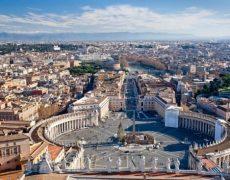 Forte baisse des rentrées financières de l'Eglise en Italie et au Vatican