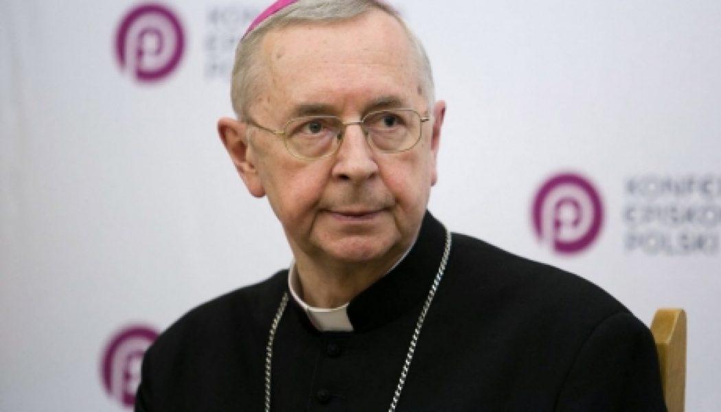 Face au coronavirus, l'épiscopat polonais demande d'accroître le nombre de messes