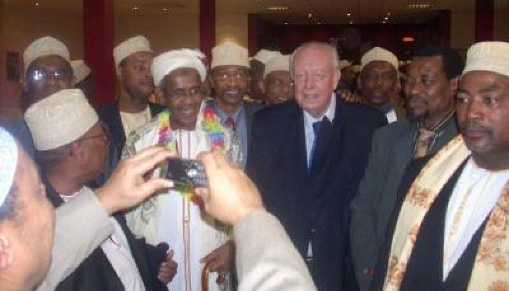 Marseille : 70% des lits occupés en réanimation le sont par des Comoriens