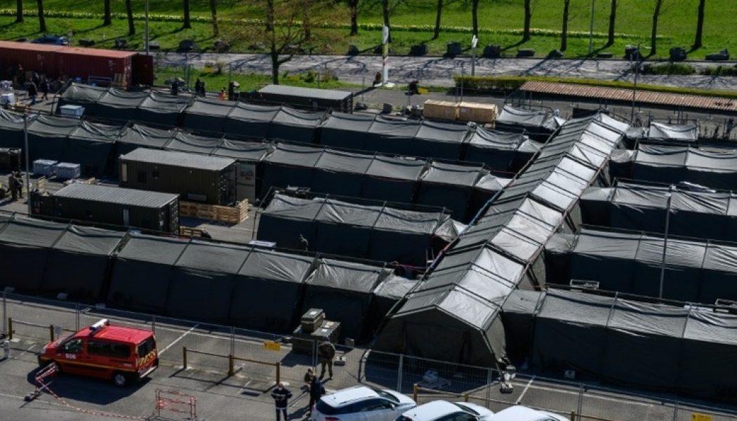 Armées françaises comme hôpital public : mensonges et faillite d'Etat ?