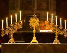 Adoration permanente à saint Dominique – Paris 14°