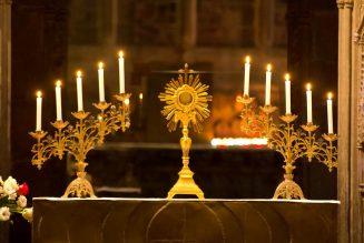 Miracles eucharistiques