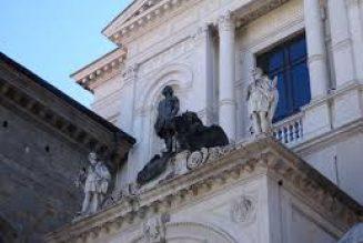 Six prêtres italiens martyrs de la charité [Add.]