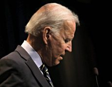 Biden mange peut-être en ce moment son pain blanc de président