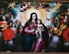 Consécration du diocèse de Luçon au Coeur immaculé de Marie