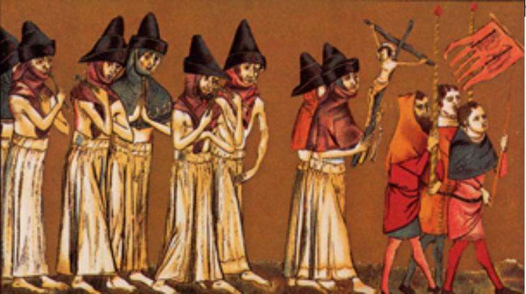 Les évêques de France, Dieu et le corona virus