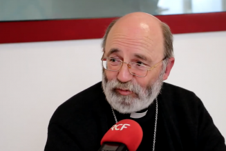 Mgr Centène invite à la communion spirituelle