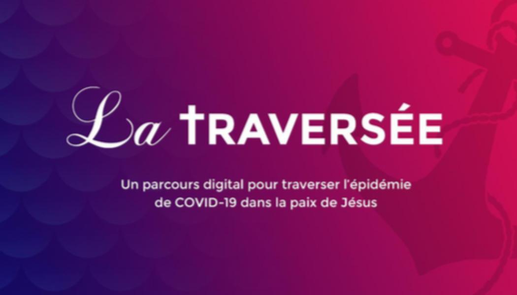 Le diocèse de Fréjus-Toulon crée un parcours digital de formation et de prière en période de confinement