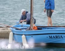 Marie, étoile de la mer