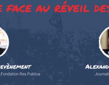 Jean-Pierre Chevènement et Alexandre Devecchio : le monde face au réveil des peuples