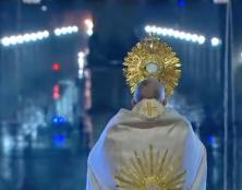 Bénédiction du pape Urbi et Orbi
