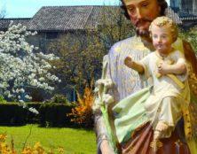 Neuvaine à saint Joseph: Jour 8