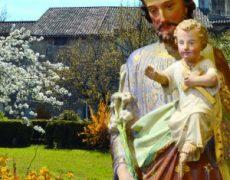 Se consacrer à saint Joseph