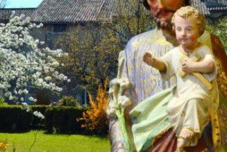 Neuvaine à saint Joseph: Jour 2
