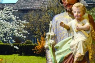 Neuvaine à saint Joseph: Jour 7