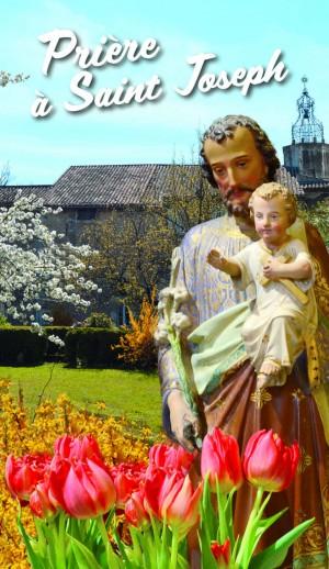 Rejoignez la neuvaine à saint Joseph