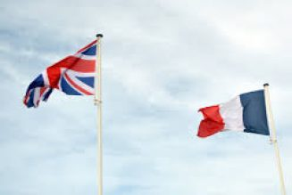 700 ans de victoires françaises contre l'Angleterre (1)