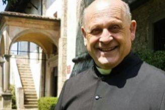 Lombardie : un prêtre renonce à son assistance respiratoire pour qu'un patient plus jeune puisse en bénéficier. Il est mort.