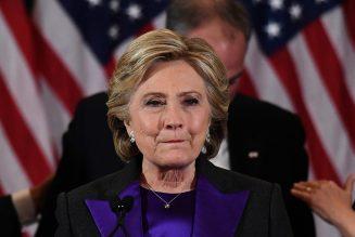 Hillary Clinton devant le juge