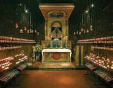 L'Angleterre a été de nouveau consacrée comme «dot de Marie» dimanche 29mars au sanctuaire de Walsingham