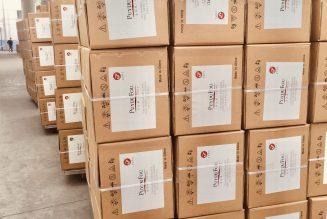 Le Puy du Fou offre 500 000 masques à la France