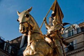 10 mai 2020 :  Fête nationale de Jeanne d'Arc et du patriotisme