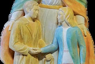 Couples confinés : 7e jour de la neuvaine à Marie qui guérit les couples