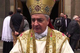 Renouvellement de la consécration du diocèse de Bayonne aux Saints Coeurs de Jésus et de Marie