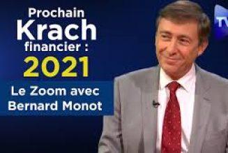 Coup d'Etat financier contre la France