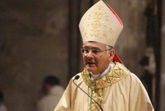 Parole d'évêque : épidémie du coronavirus ou épidémie de peur ?