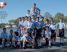 COVID19 : les petits chanteurs à la Croix de bois nous chantent l'espérance
