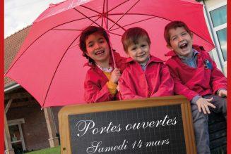 L'école Notre-Dame-de-Fatima, près de Lille : la force de la patience