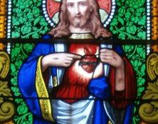 Neuvaine au Sacré-Coeur: Jour 9