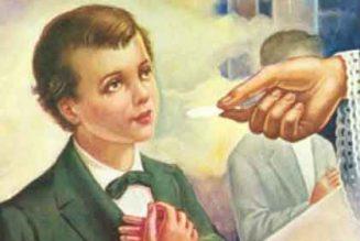 On ne peut obliger les fidèles à recevoir la sainte communion dans la main