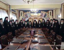 Les orthodoxes grecs et le coronavirus