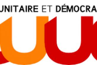 L'UNEF Nanterre contre la langue française