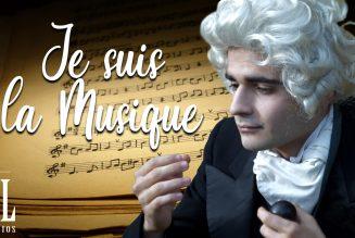L'immortelle musique de Beethoven