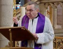 Obsèques, haine anti-catholique et victoire de la vie
