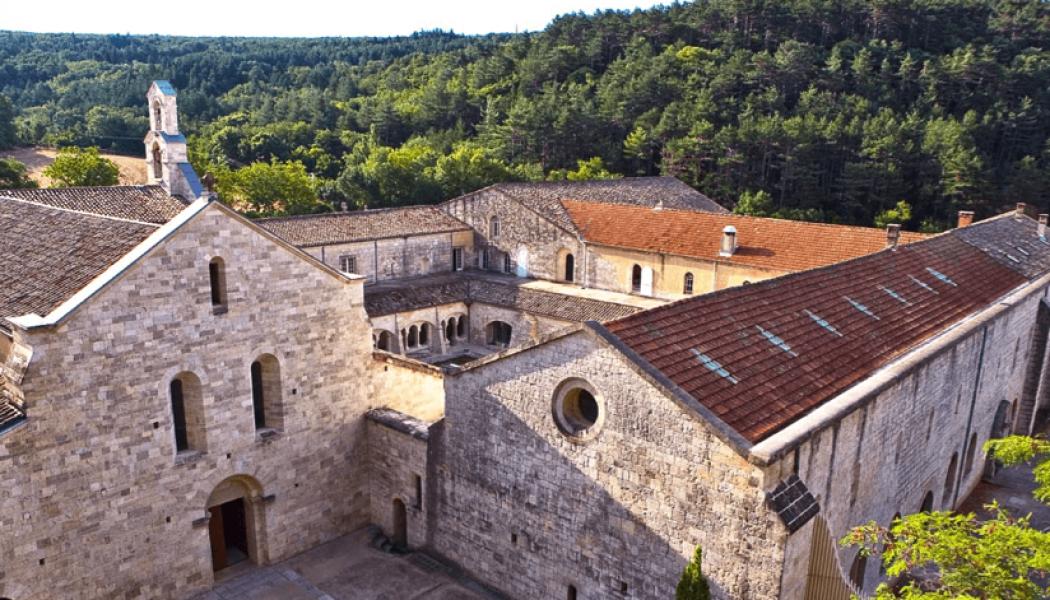 Abbaye d'Aiguebelle : sa (très) vieille histoire, et ses filiations (notamment Tibhirine)