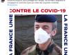 Crise du coronavirus : l'armée, otage de la propagande macronienne