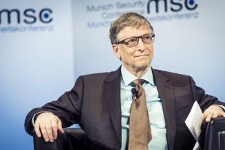 """Les liens entre la fondation Bill Gates et """"Le Monde"""""""
