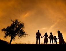 La politique familiale, condition du relèvement de l'Europe