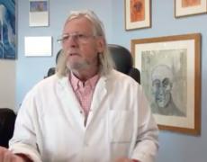 Pr Raoult : le seul variant qui pose un problème c'est le variant vaccinal