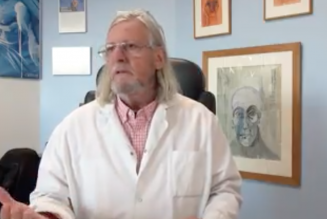 Vaccins : les interrogations de Didier Raoult