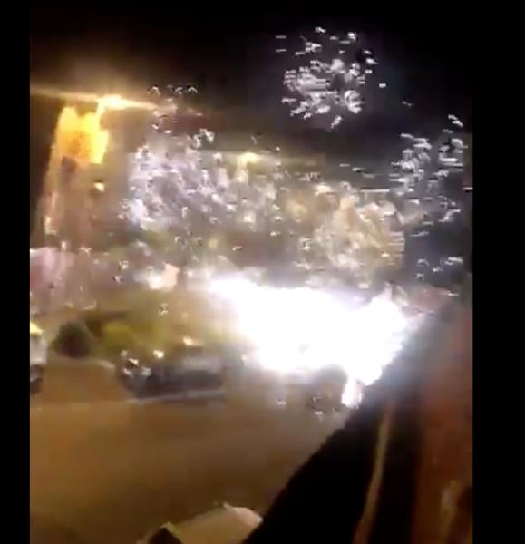 Nouvelles nuit d'émeutes dans les banlieues de l'immigration