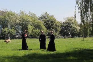 Cœurs de Prêtres – Les larmes de Madeleine