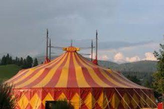 Le fameux cirque cistercien!