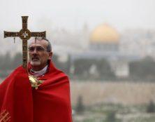 Silence dans les rues de Jérusalem