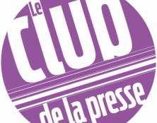 Un Club pour préparer un 2e âge d'or de la presse…
